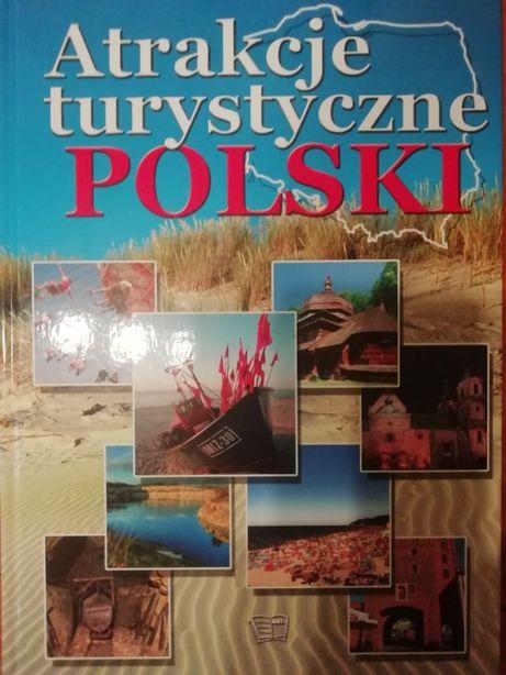Atlas turystyczny Polski