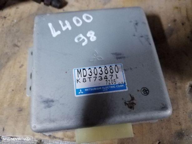 Centralina mitsubishi L200 e L400 space gear 2.5td