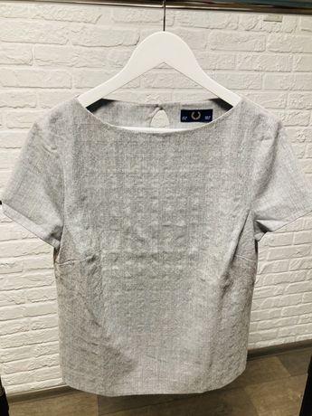 Женская блузка Fred Perry