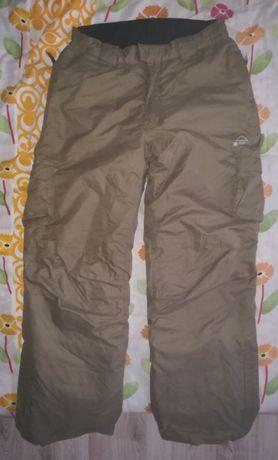 Spodnie snowboardowe McKinley