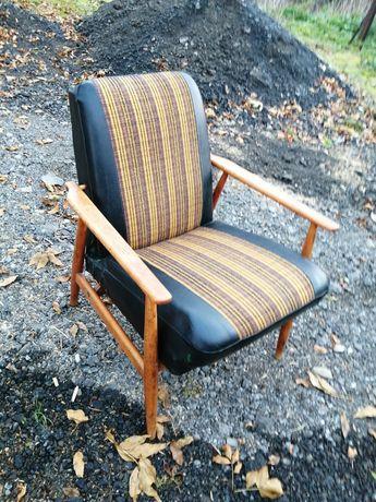 Fotel PRL, chierowski lisek