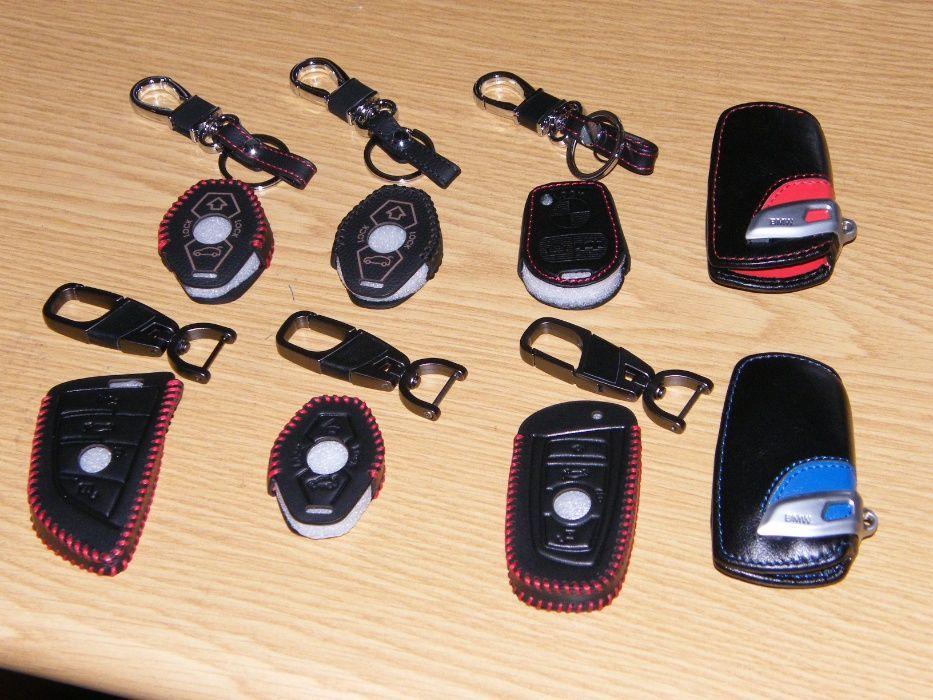Capas | bolsas de chave BMW M Fafe - imagem 1