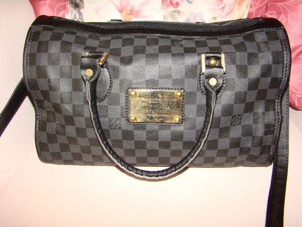 Louis Vuitton torebka kuferek