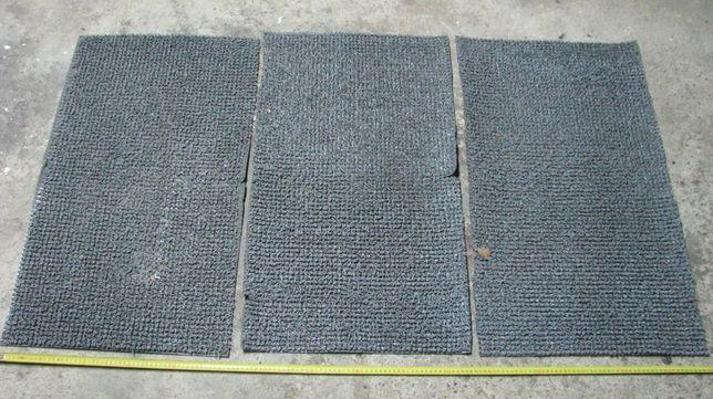 Wycieraczka Igiełki igłowa jeżyk bristlex sztuczna trawa trawka 90x50