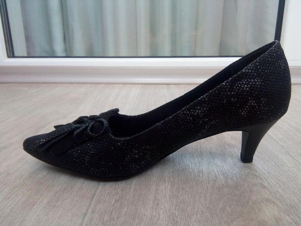 Туфли Tamaris размер 39евро (наш 38)