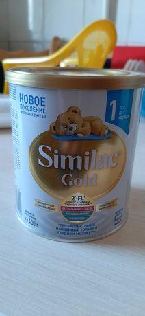 Продам смесь Similac Gold 1
