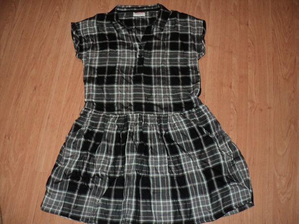 NOWA!! Sukienka sukieneczka 134/140