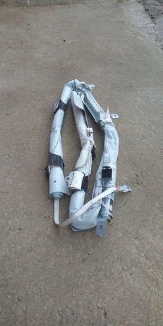 Шторка безпеки Airbag