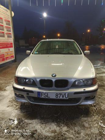 Продам bmw 520 e39