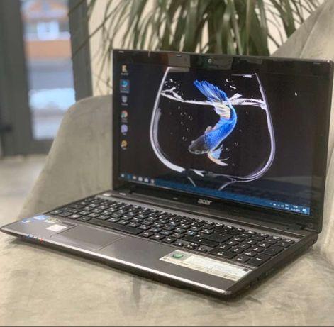 Ноутбук ACER 5755G б/у