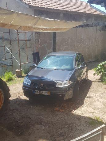 Renault Megane 1.5dci 07