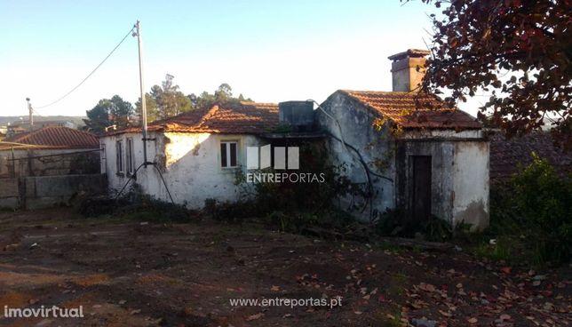 Venda Moradia para reconstruir, Várzea do Douro, Marco de Canaveses