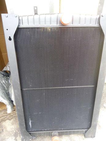 Джон дир  9520 радиатор