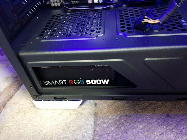 Блок живлення Thermaltake 500W RGB