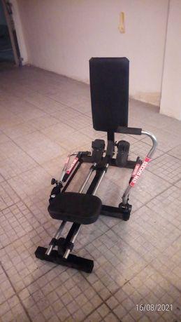 Maquina de Exercício Remo