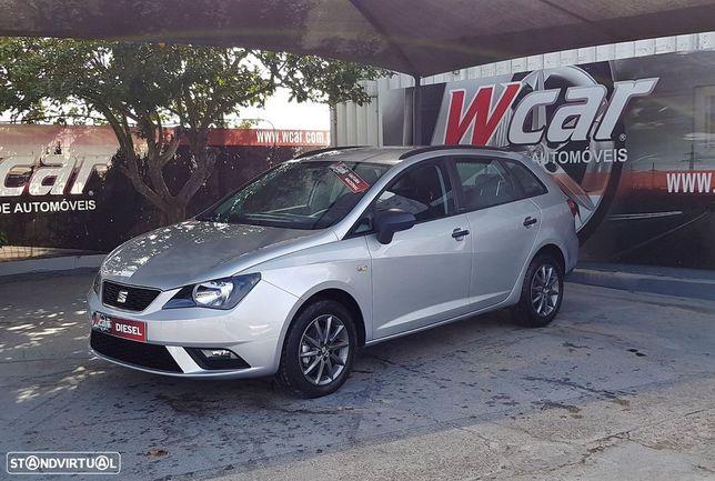 SEAT Ibiza ST 1.6 TDI  I-TECK PACK