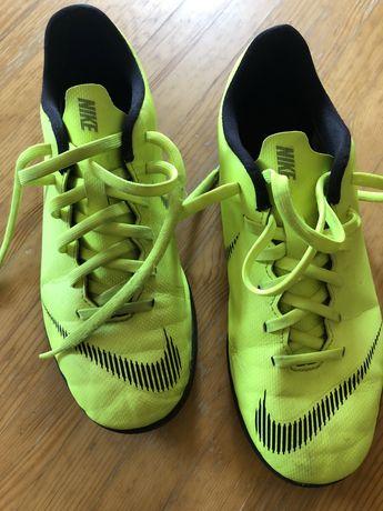 Sapatilhas Futsal Nike Mercurial