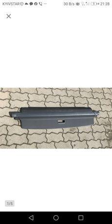 Шторка багажника Skoda Fabia 2007-2014рік