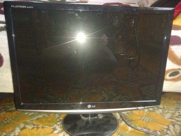 Monitor LG flatron W2252tg-pd