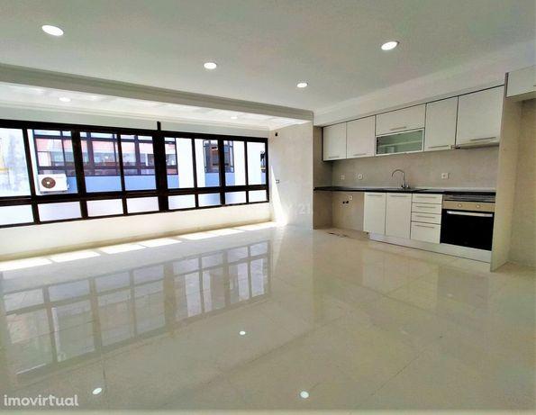 T2 renovado na Marisol, 69 m2