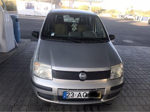 Fiat Panda 2005 Super Economico