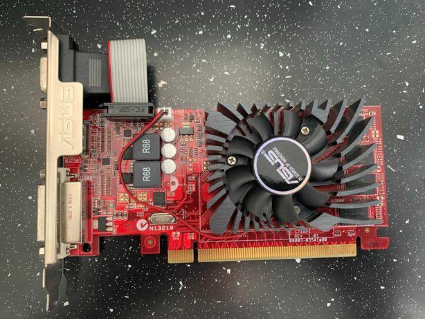 Відеокарта Asus R7 240 4Gb DDR3