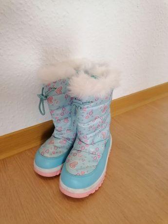 Śniegowce r.30