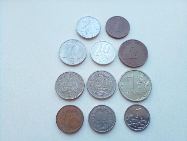 Монеты для коллекционеров, нумизматика