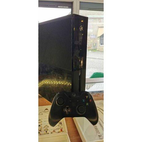 Xbox One dysk 500GB pad