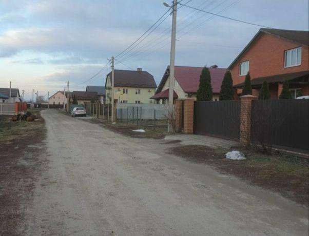 Ділянка поруч з центром 10 соток вул. Грушевського