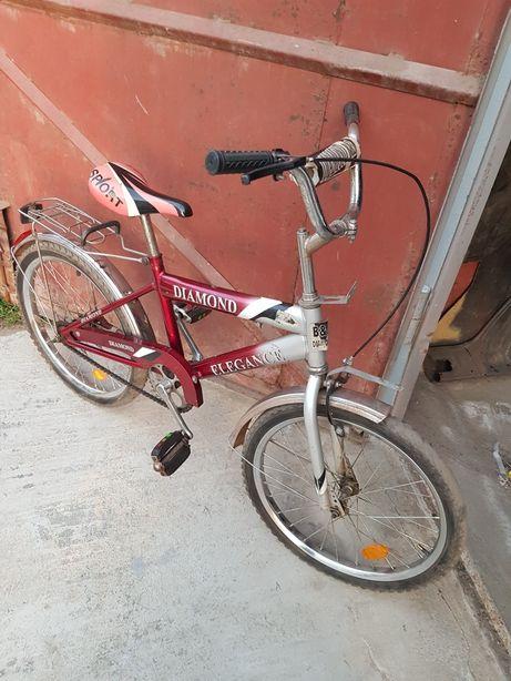 Велосипед Diamond Elegance