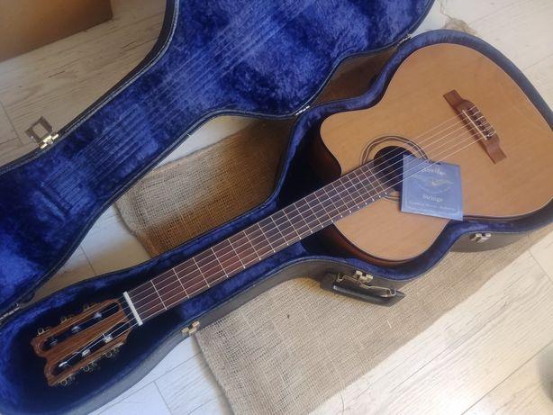 Gitara APC 10 KOA C klasyczna elektryczna akustyczna flamenco