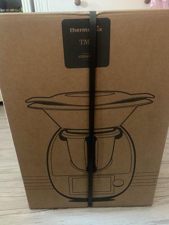 Thermomix TM6 nowy zapakowany