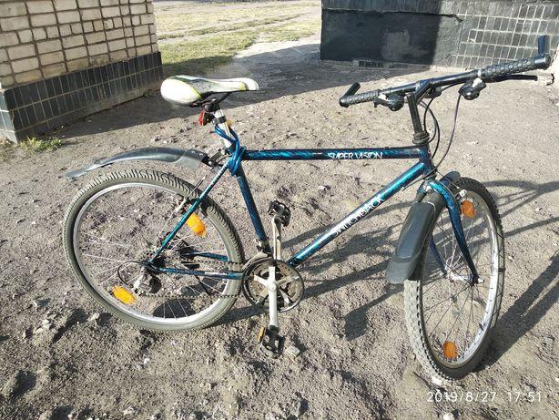 ОБМЕН (Germany) велосипед