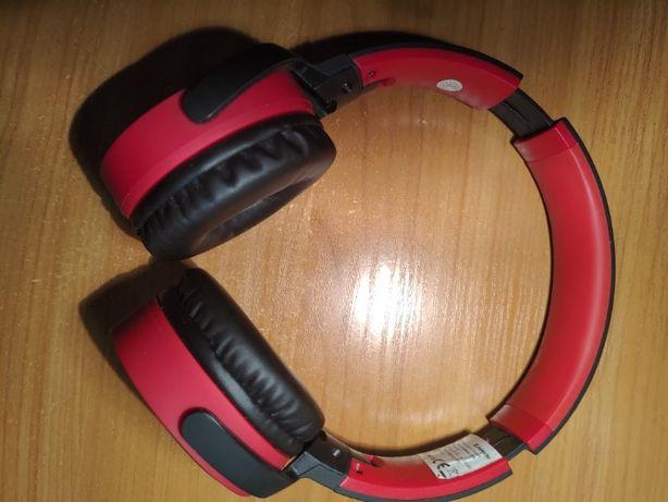 Słuchawki bezprzewodowe Defender