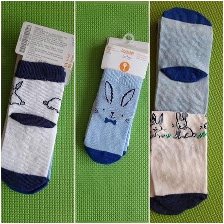 Носочки для малышей Gymboree