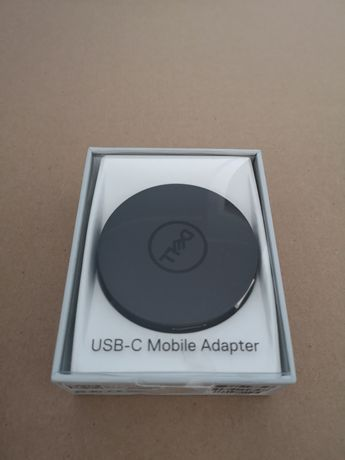 USB-c do hdmi, VGA, displayport, rj45 adapter - stacja dokująca