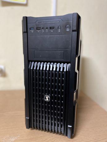 Komputer stacjonarny do gier pracy nauki intel i7-6700.16 GB RAM 1060