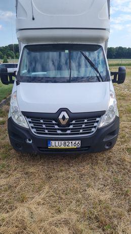 Renault Master 165km  10ep