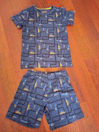 Пижама на 8-9 лет рост 134
