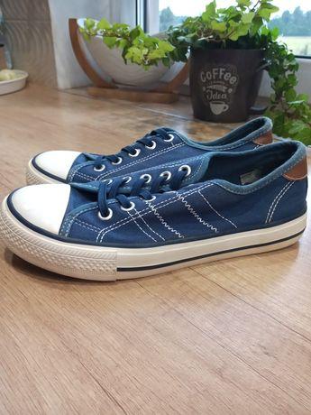 Trampki 35 jak nowe buty adidasy tenisówki