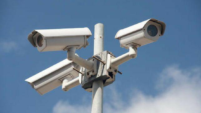 Monitoring CCTV telewizja przemysłowa kamery Sprzedaż Montaż Serwis