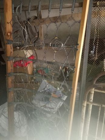 Кровать  ГДР