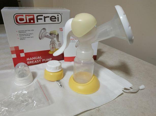 Молоковідсмоктувач механічний ручний молокоотсос