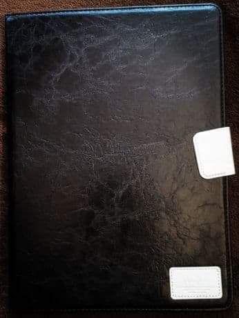iPad PRO case etui tablet regulacją Apple amazing everyday accessory