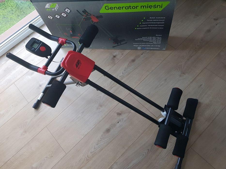Generator mięśni. Wejherowo - image 1