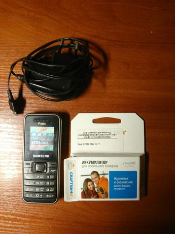 Продам Samsung E-1182