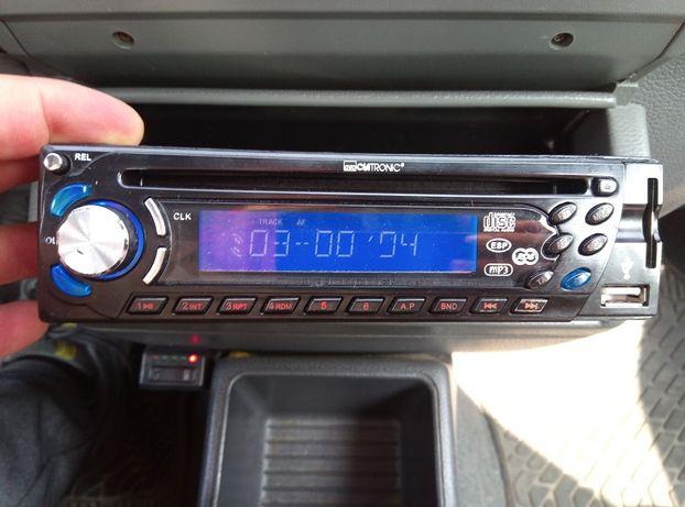 Radioodtwarzacz CD USB SD Tanio Wysyłka