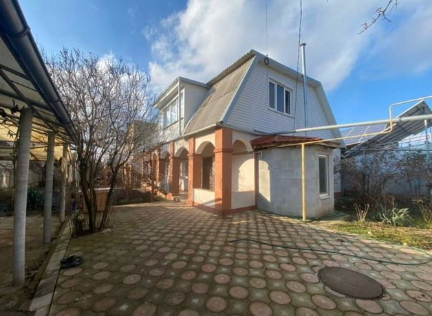 Сдам отдельно стоящий Дом в отличном состоянии