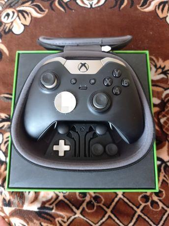 Геймпад Microsoft Xbox elite controller
